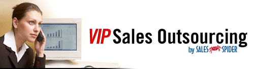 VIP Sales Outsourcing